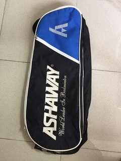 Ashaway Badminton bag