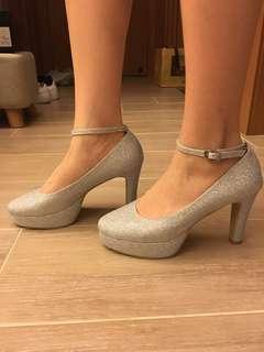 婚鞋 wedding shoes