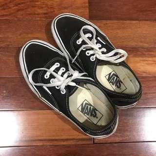 Vans Authentic bw ORIGINAL YA