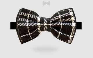 Graphic Bow Ties (10 Designs)