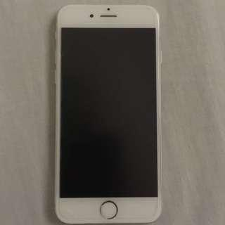 Iphone 6 (Silver) 16gb