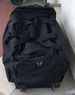 Luggage 2 Wheels