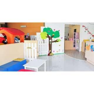 Prime Location Childcare Kindergarten Near Potong Pasir MRT