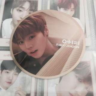 jihoon ipu day mirror