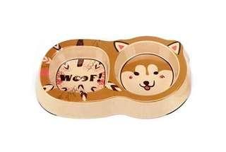 Doggie Face Bowls (3 Designs)