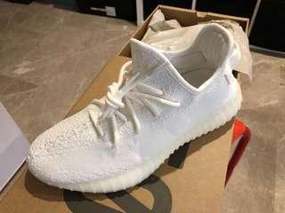 Adidas Yeezy Boost 350 creams