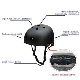 Kids Size Small AB Hardshell Helmet