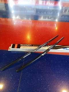 Honda Civic FD Face-lift Hybird Wiper Blade