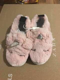Unicorn shoes (12 cm)