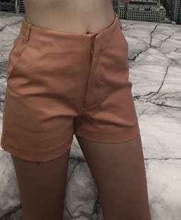 Classy shorts