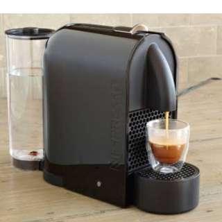 Nespresso U Series D50