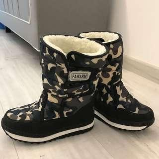 Winter Boots Kids