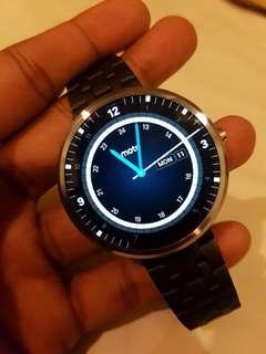 Great condition Moto 360 Smartwatch