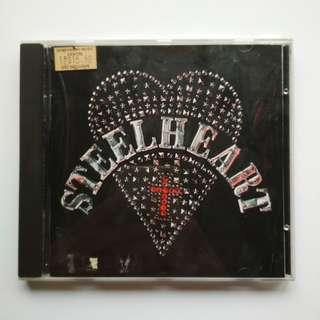 CD - Steelheart (1990)