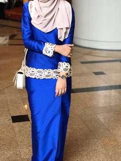 Baju kurung Modern #SBUX50 #Muslimahwear