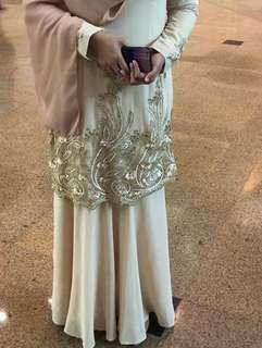 Baju Kurung #Muslimahwear
