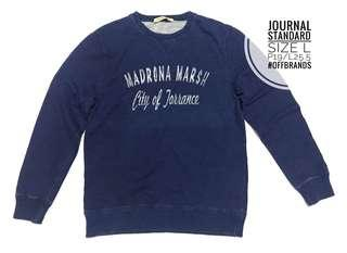 Journal Standard Sweatshirt