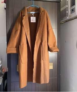 🚚 毛呢外套