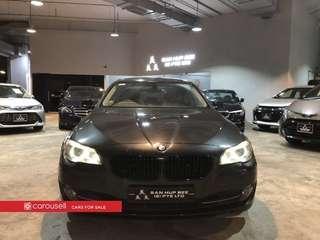 BMW 5 Series 528i Sunroof