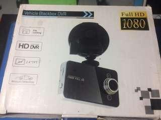 Car Recorder Camera