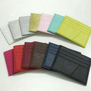TURUN HARGA!! Card Holder 6 Slots
