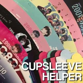 CUPSLEEVE HELPER