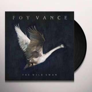 Foy Vance - Wild Swan LP (Vinyl)
