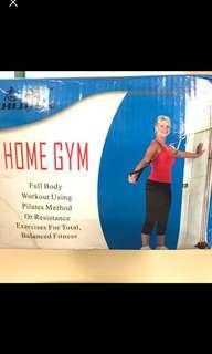 HOME GYM 掛門健身器
