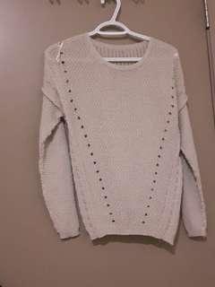 Love & liberty sweater