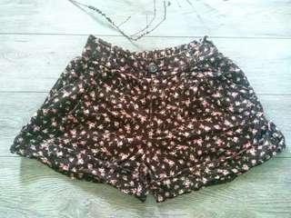 Hot pants import Jepang