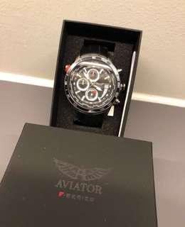Can Nego!! Aviator F-Series Watch
