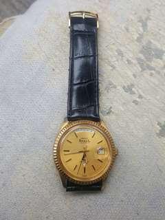 瑞士依波路DD自動腕表。罕有!