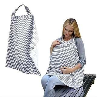Instock Breastfeeding/ Nursing cover