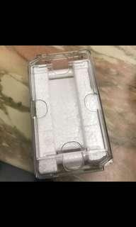 Rolex 透明表盒