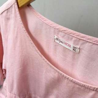 Blouse Pink St.Yves