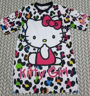 Brand new ~  cooling smooth Hello Kitty Dress