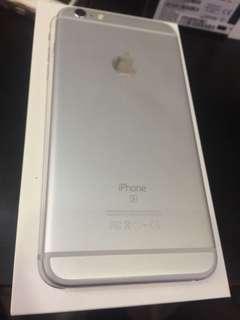 IPhone 6s Plus 16gb Silver (mp5518-320