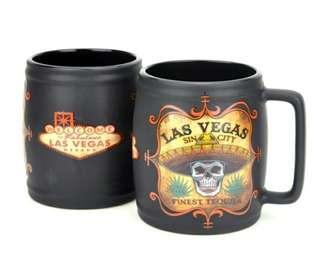 las Vegas collectible Mug