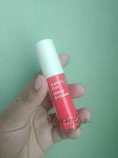 The Face Shop Watery Lip Tint