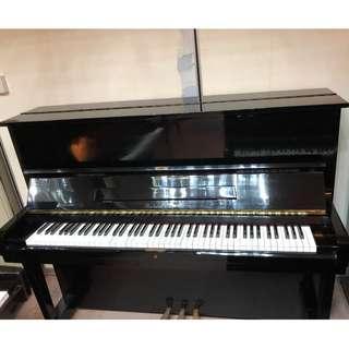 Used RICHARD MEYER piano