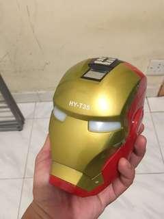 Ironman 電腦喇叭