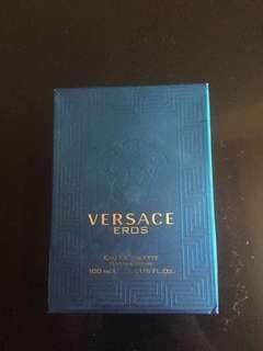 Versace Eros Perfume AUTHENTIC