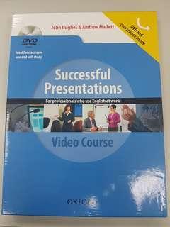 🚚 Successful presentation