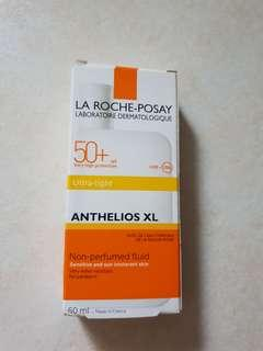 La Roche-Posay Antheluos XL Very High Ultra-Light Fluid SPF50+