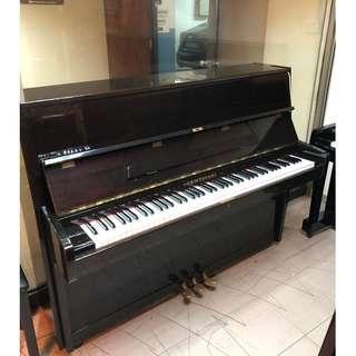 Used CHRISTOFORI Piano