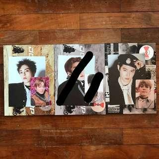 [WTT] EXO - Don't Mess Up My Tempo