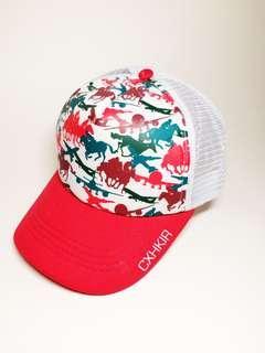 2011年國泰航空香港國際賽事紀念Cap帽