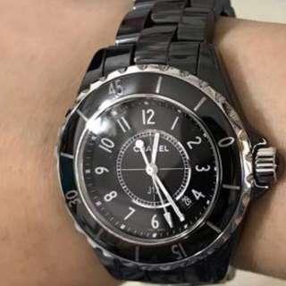 降價賣香奈爾錶