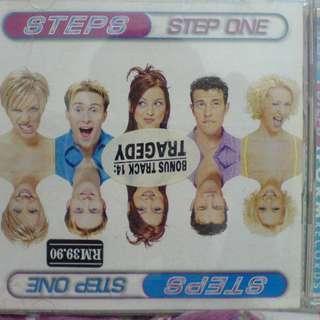 Original Audio CD