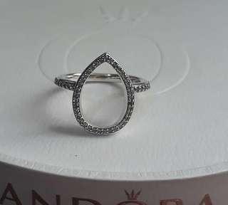 SALE!!! Pandora Ring Size 7